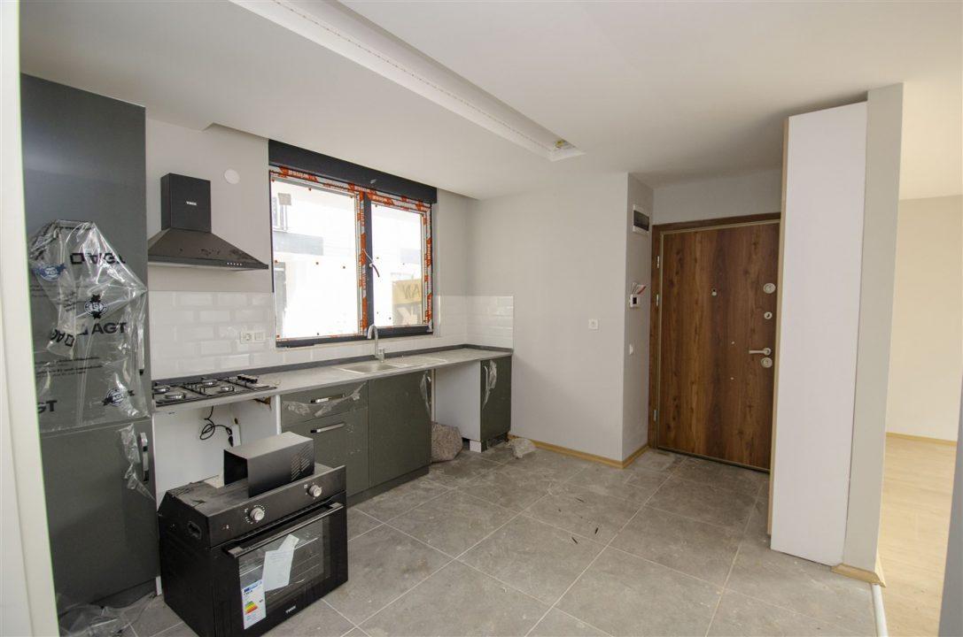 Квартиры 2+1 в районе Гюзельоба Лара Анталия - Фото 19
