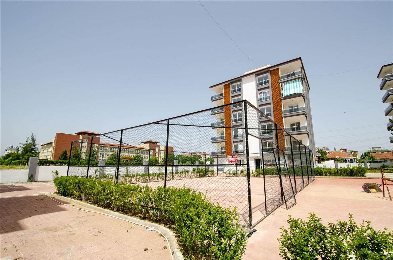 Готовые квартиры от застройщика в районе Кепез - Фото 10