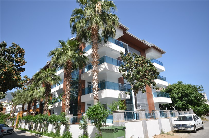 Квартиры различных форматов в готовом жилом комплексе у пляжа Клеопатры - Фото 4