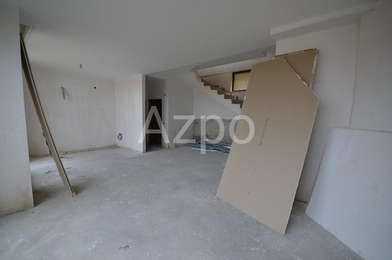Частная вилла 6+1 в районе Джикджилли - Фото 24