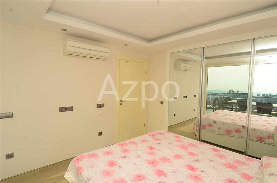 Двухкомнатная квартира с видом на море - Фото 11