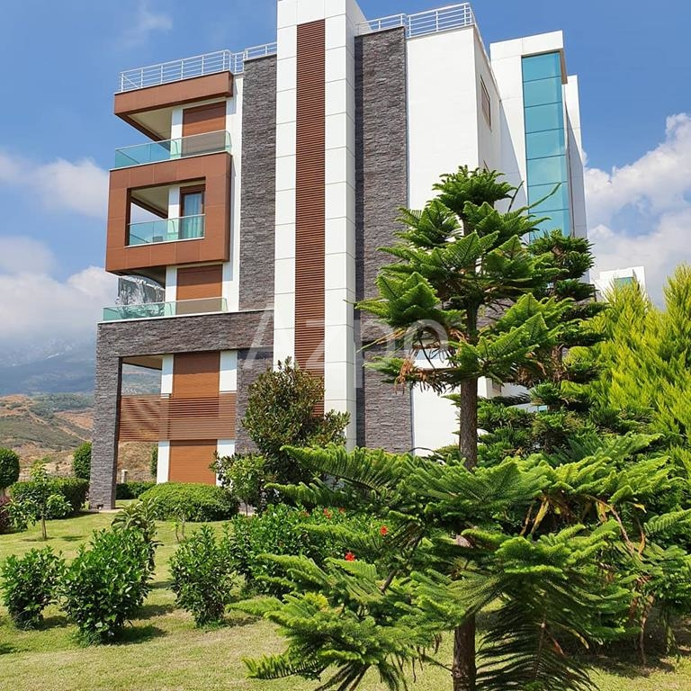 Квартира студия в районе Каргыджак - Фото 3