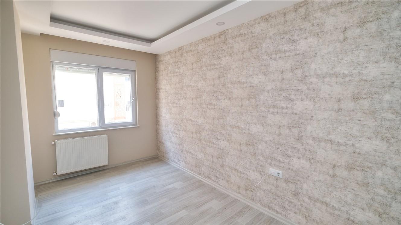 Трёхкомнатная квартира в центральном районе Антальи - Фото 19