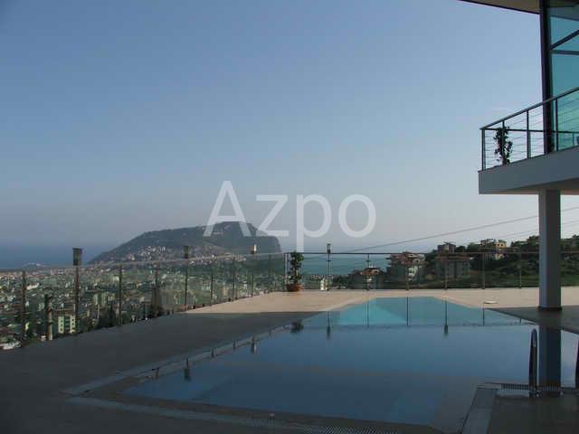 Элитные виллы с  бассейном и  панорамным видом - Фото 3