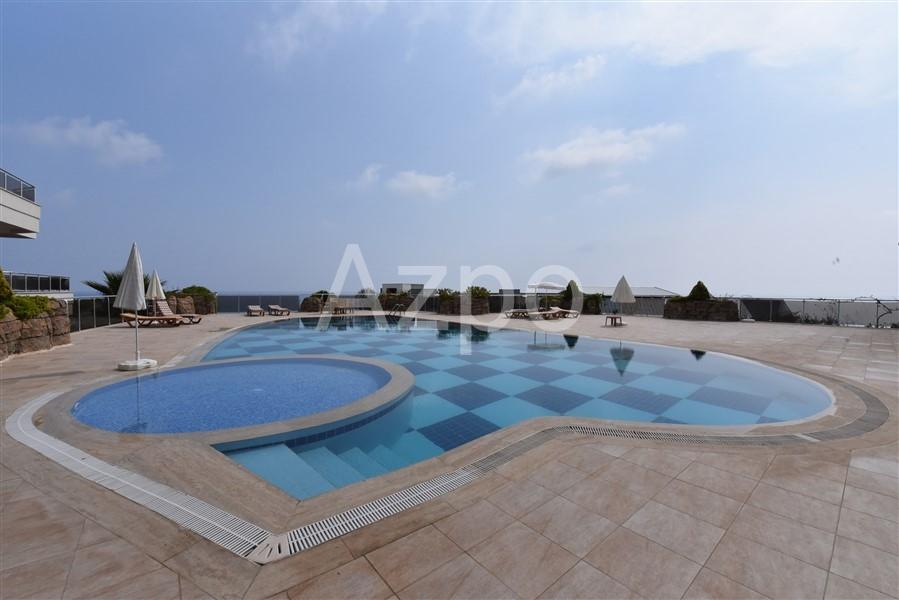Апартаменты с панорамным видом на море - Фото 16