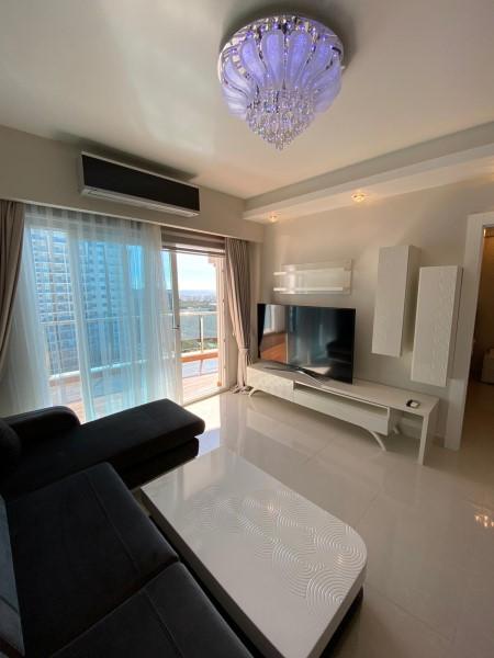 Меблированные апартаменты с одной спальней - Фото 15
