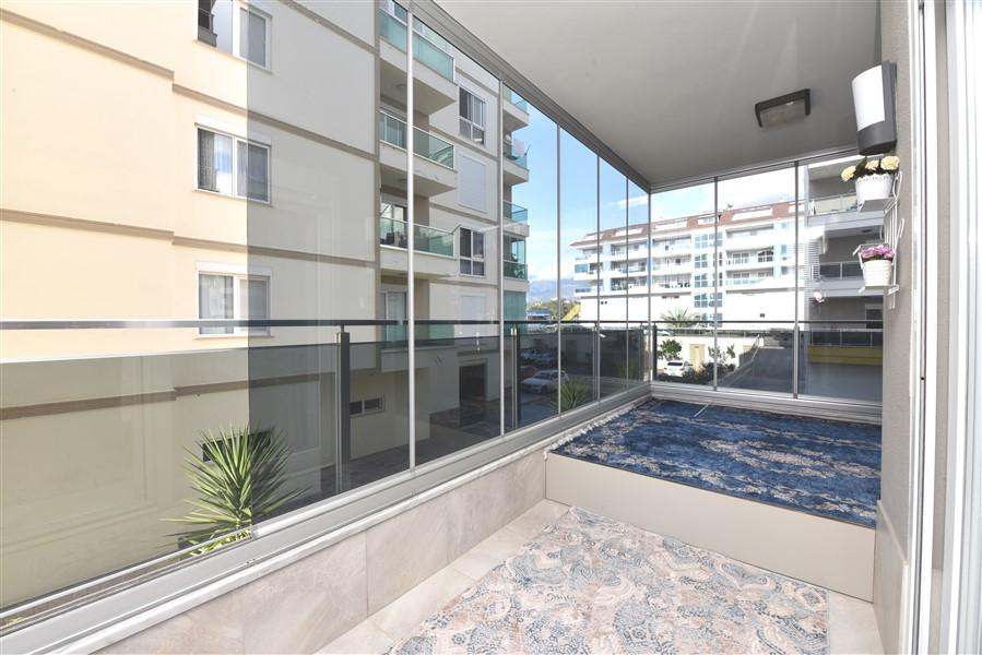Двухкомнатная квартира в районе Кестель - Фото 23