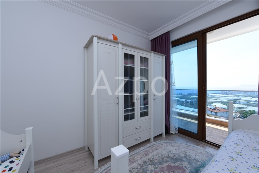 Квартира планировки 1+1 в Каргыджаке - Фото 19
