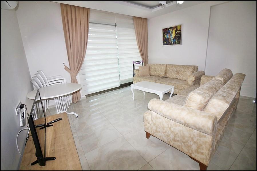 Квартиры 1+1 в благоустроенном жилом комплексе - Фото 9