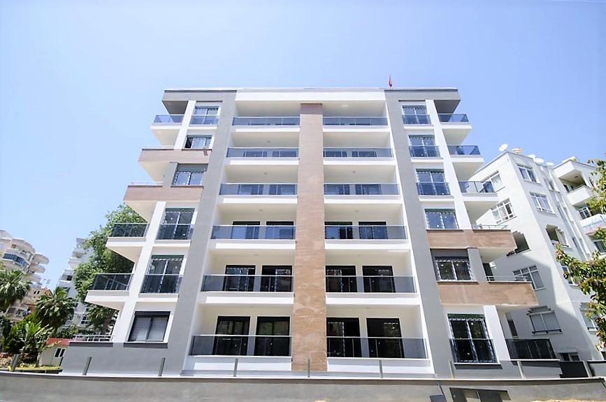 Квартиры разных планировок в новом комплексе - Фото 3