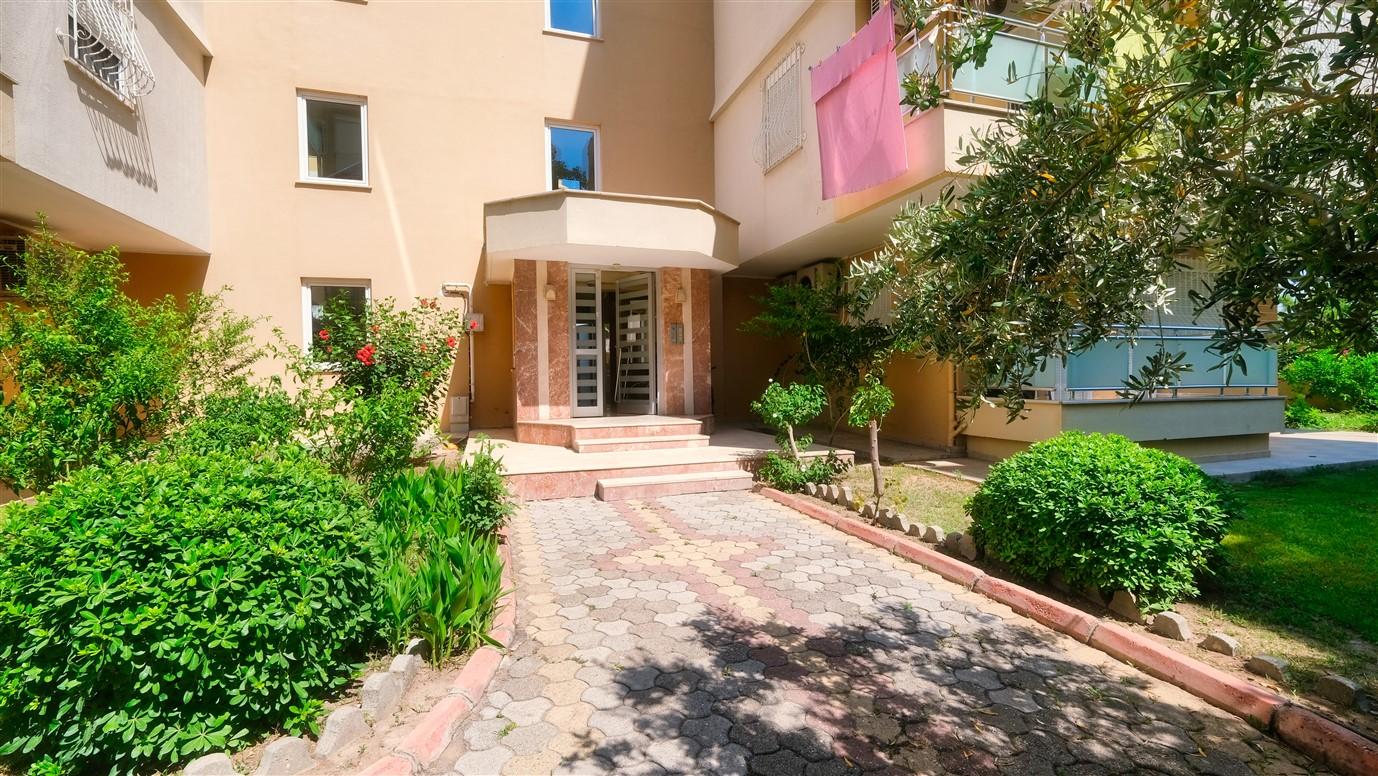 Четырёхкомнатная квартира в Анталье - Фото 13