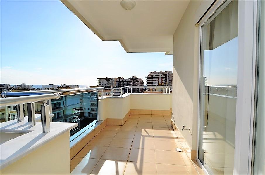 Меблированная квартира 2+1 с отдельной кухней - Фото 17