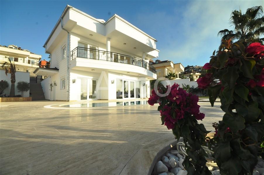 Вилла в Каргыджаке с европейским стандартом качества - Фото 13