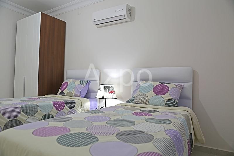 Квартиры по ценам застройщика в Махмутларе - Фото 11
