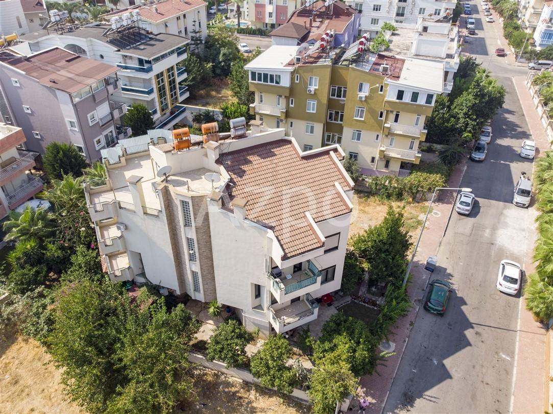 Полностью здание на продажу в Анталии - Фото 3