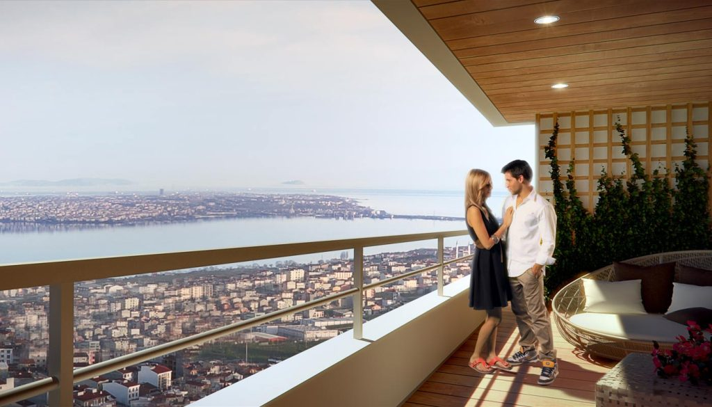 Новые квартиры в готовом комплексе район Эсеньюрт - Фото 20