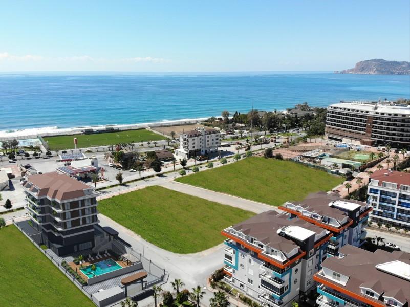 Новые квартиры на побережье Средиземного моря - Фото 2