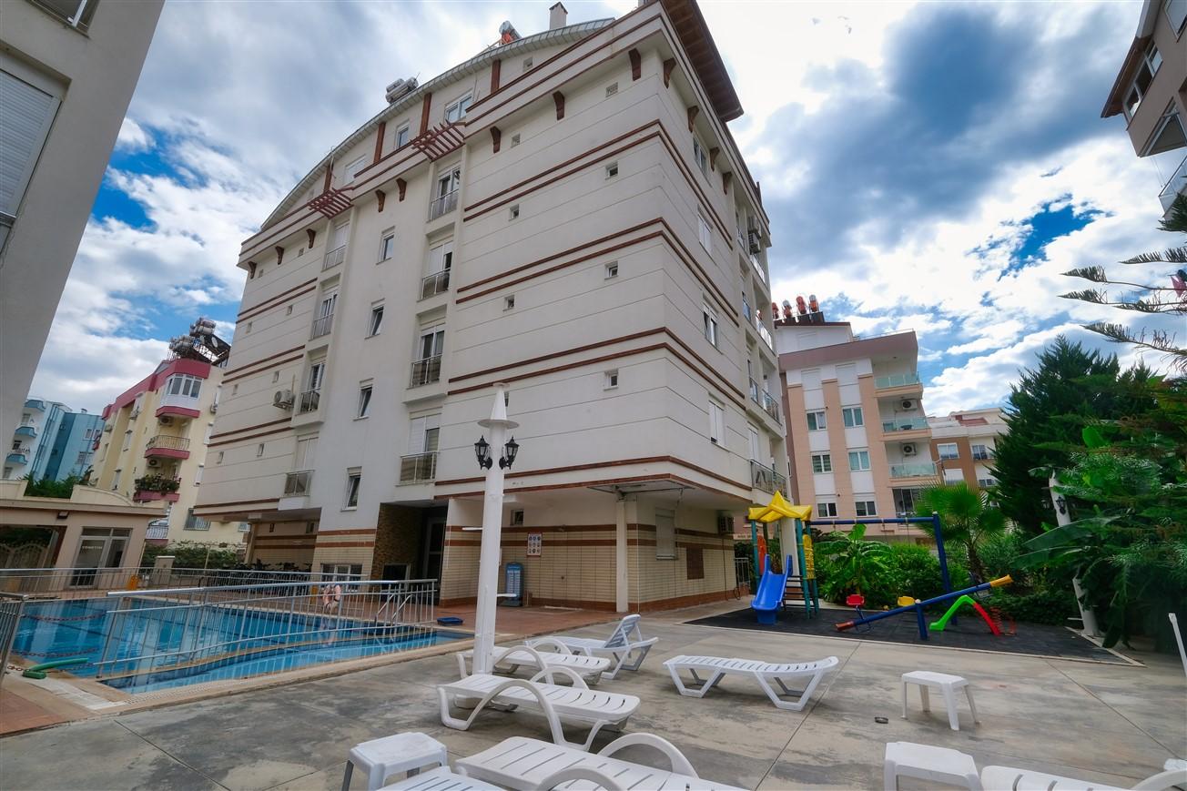 Квартира 1+1 в микрорайоне Хурма - Фото 2