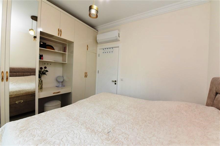 Квартира 3+1 с отдельной кухней в районе Махмутлар - Фото 30