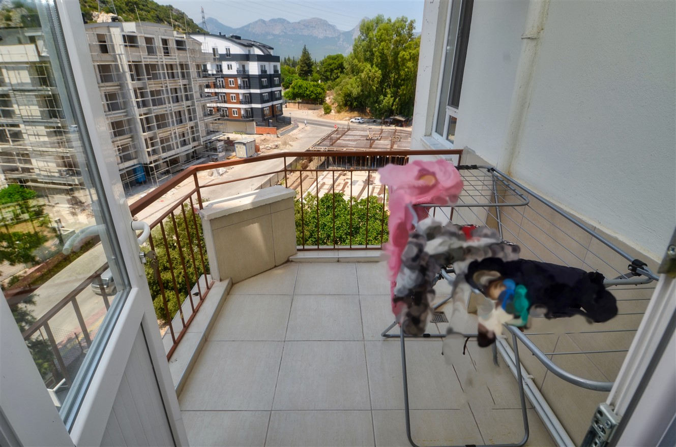 Четырёхкомнатная квартира в микрорайоне Хурма - Фото 8