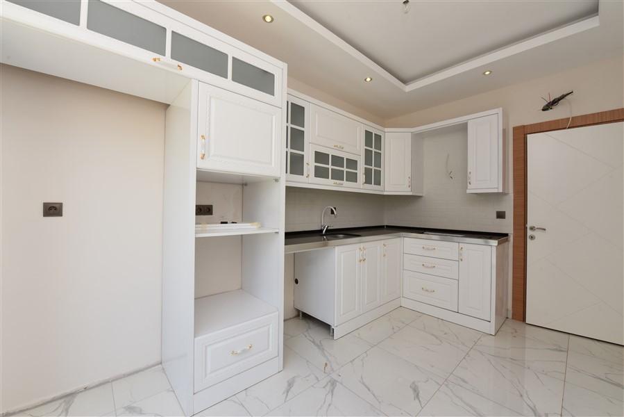 Новая четырёхкомнатная квартира в районе Оба - Фото 12