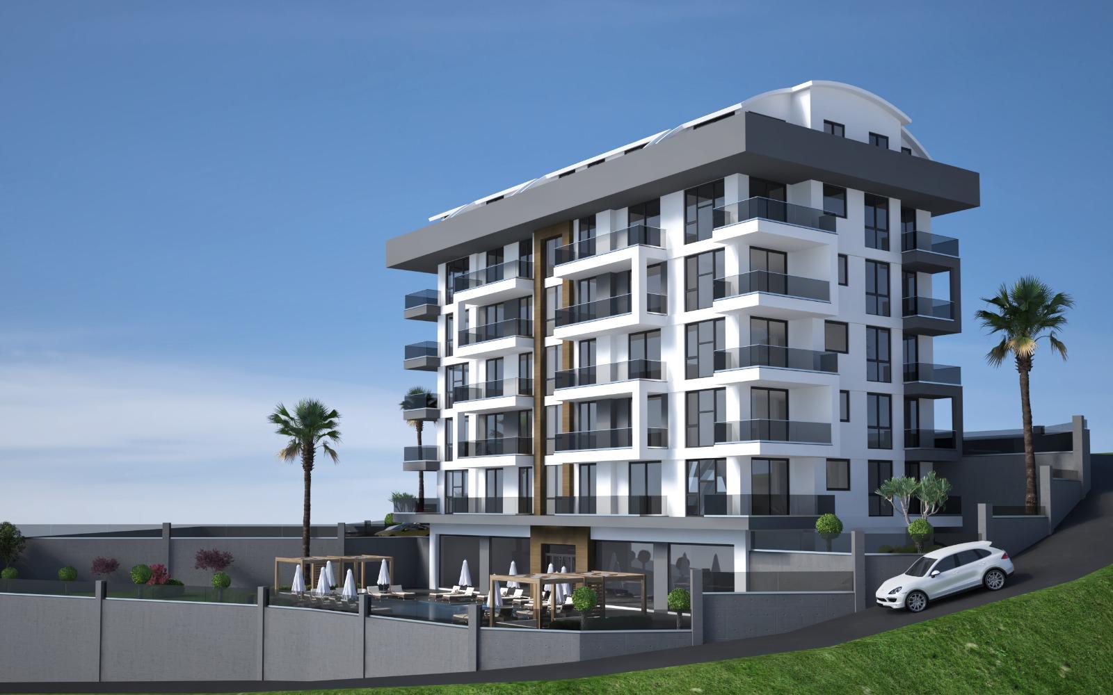 Новый инвестиционный проект в районе Каргыджак - Фото 1