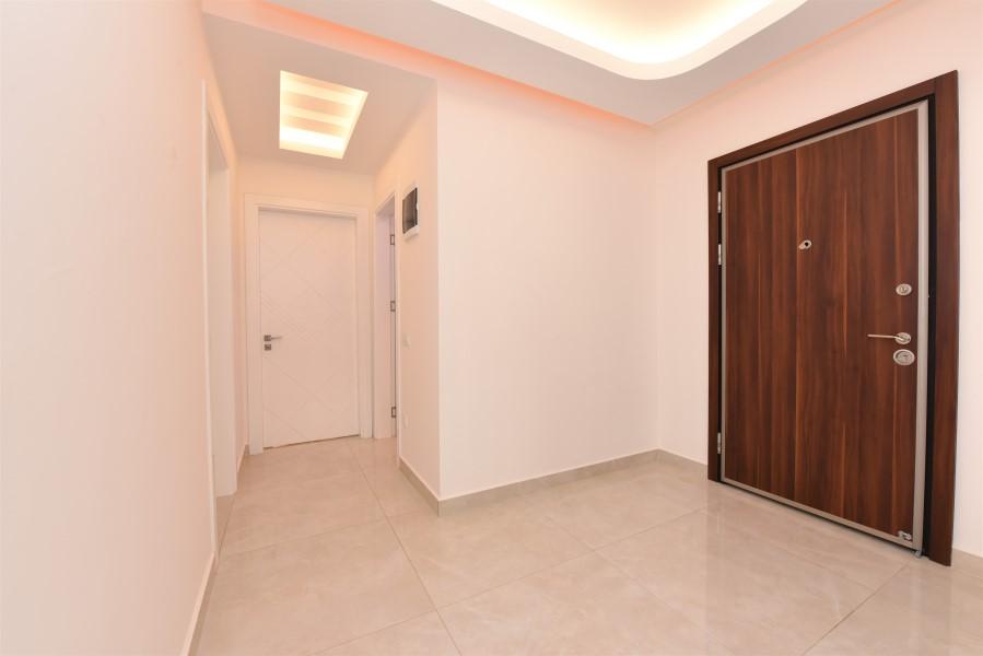Трёхкомнатная квартира с мебелью в районе Махмутлар - Фото 13