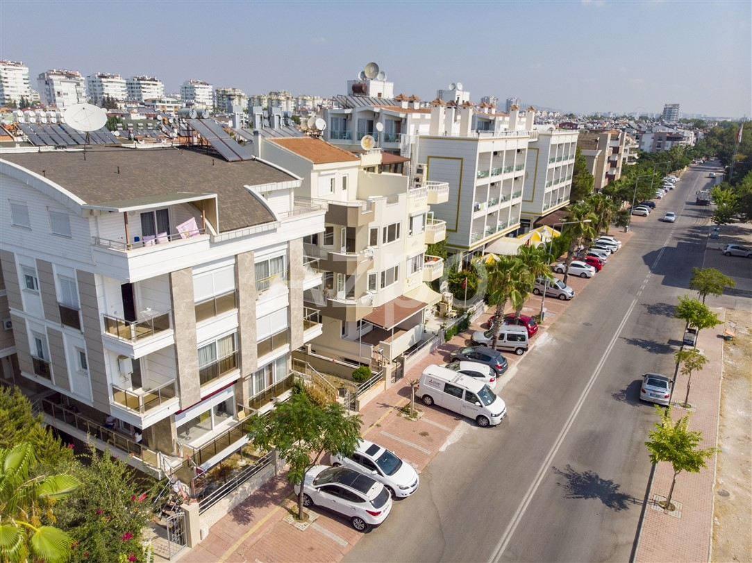 Квартиры на продажу с видом на море в Гюрсу - Фото 2