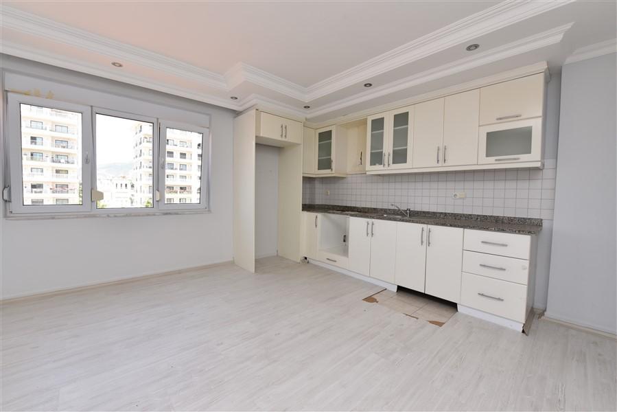 Трёхкомнатная квартира в районе Оба - Фото 8