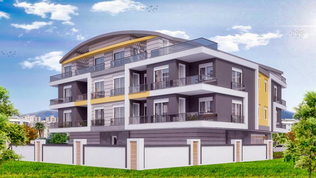 Квартиры от застройщика в жилом комплексе на завершающем этапе строительства. - Фото 3