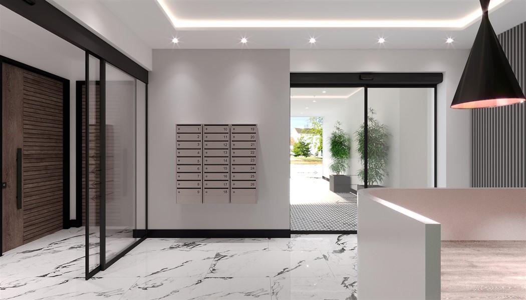 Современные квартиры в инвестиционном проекте по ценам строительной компании - Фото 9