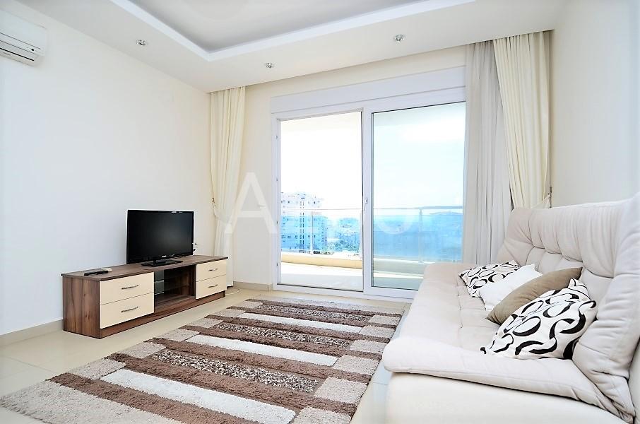 Двухкомнатная квартира с мебелью в Джикджилли - Фото 10