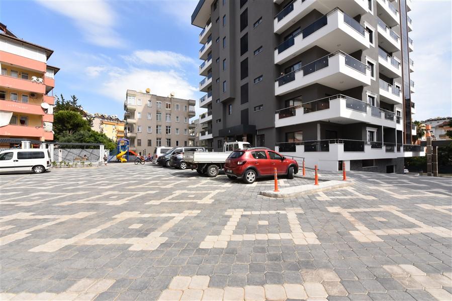 Квартиры в новом комплексе в центре Алании - Фото 4
