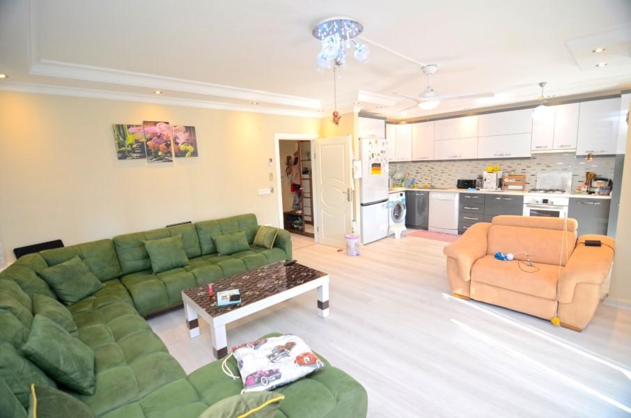 Меблированные апартаменты 2+1 в Махмутлар - Фото 5