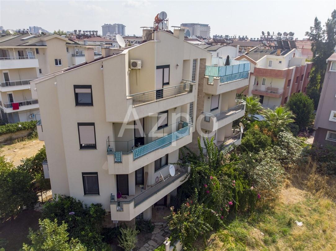 Полностью здание на продажу в Анталии - Фото 6