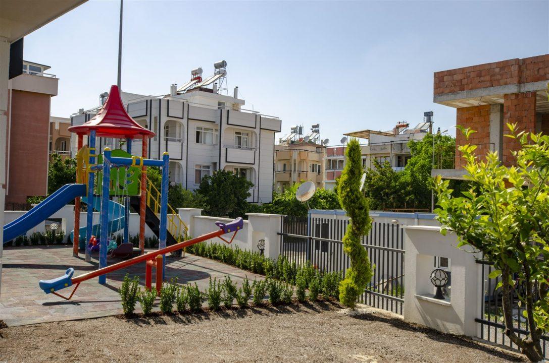 Квартиры 2+1 в районе Гюзельоба Лара Анталия - Фото 26