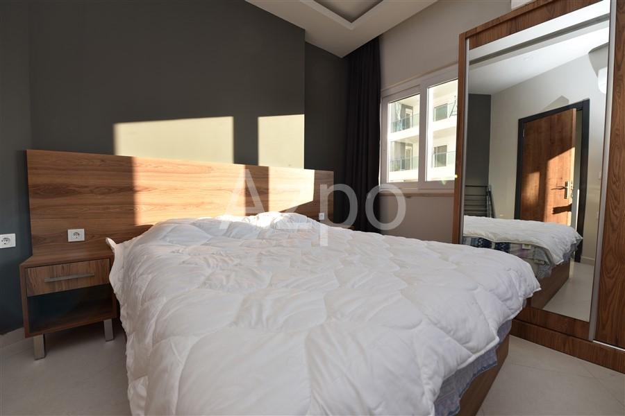 Квартиры в уютном комплексе в районе Махмутлар - Фото 13