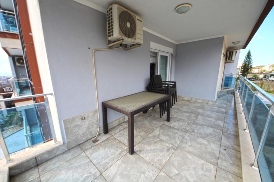 Меблированная квартира 2+1 в комплексе с инфраструктурой отельного типа. - Фото 27