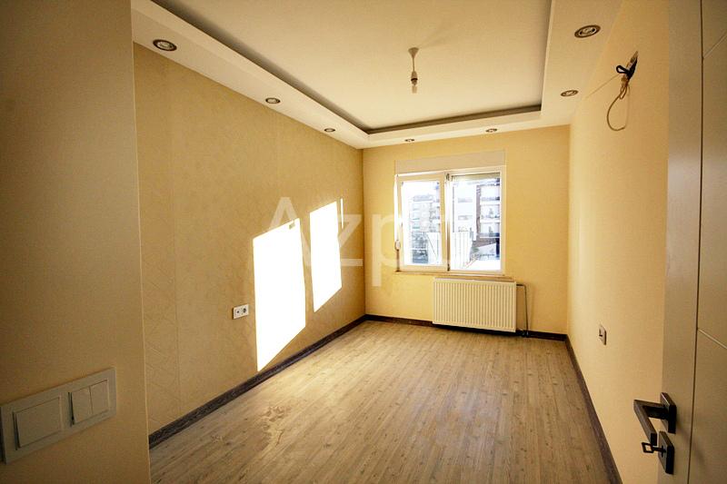 Квартира 1+1 у подножья Торосских гор в Коньяалты Анталия - Фото 18