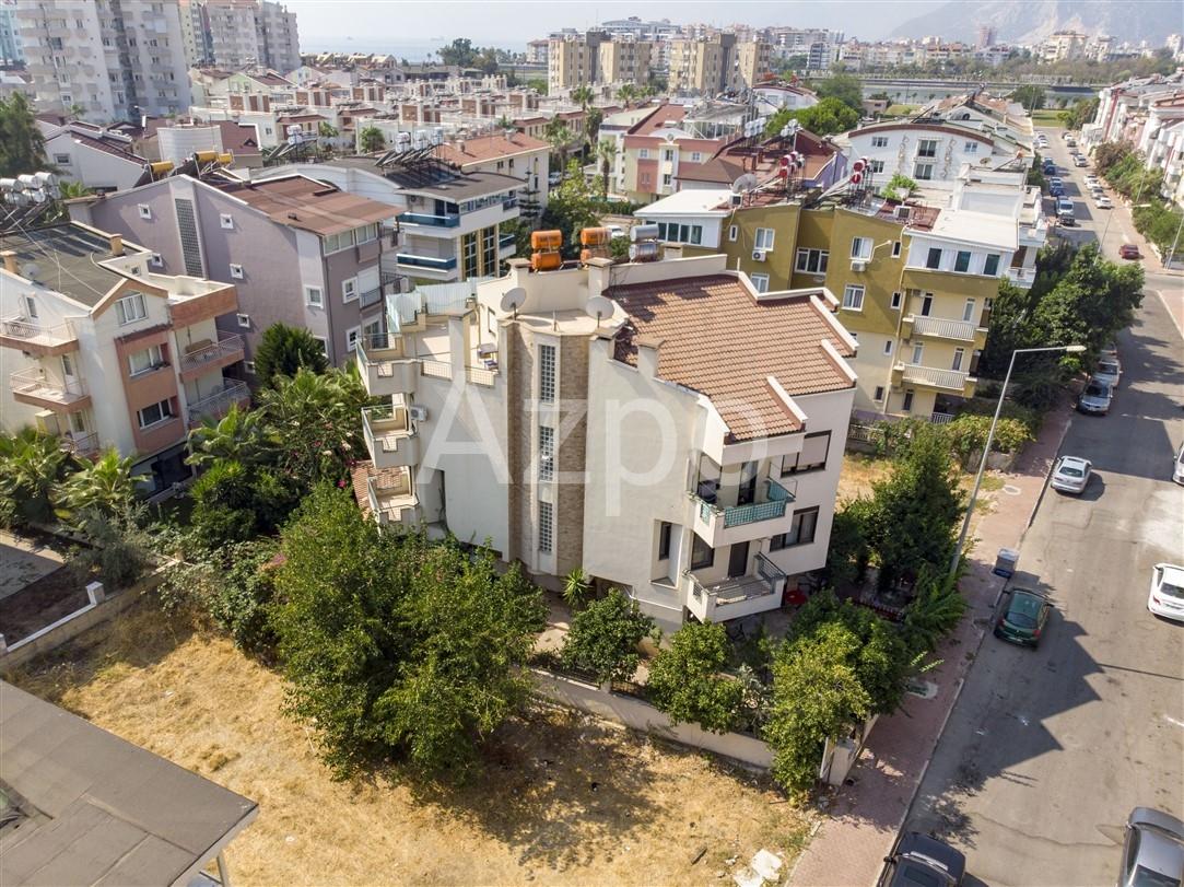 Полностью здание на продажу в Анталии - Фото 1