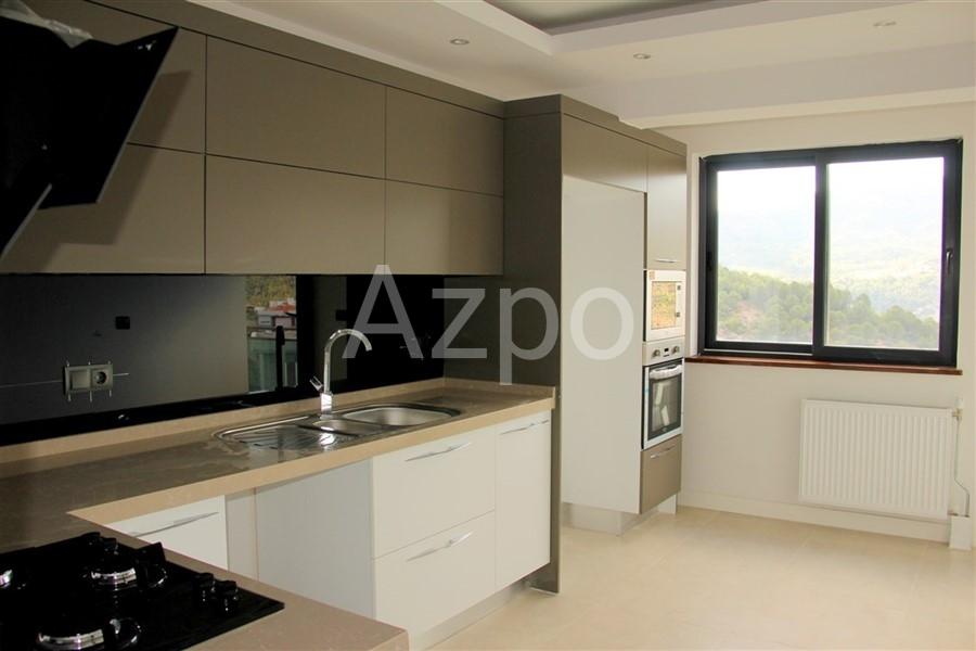 Новая квартира 3+1 в городе мегаполисе Измир - Фото 6