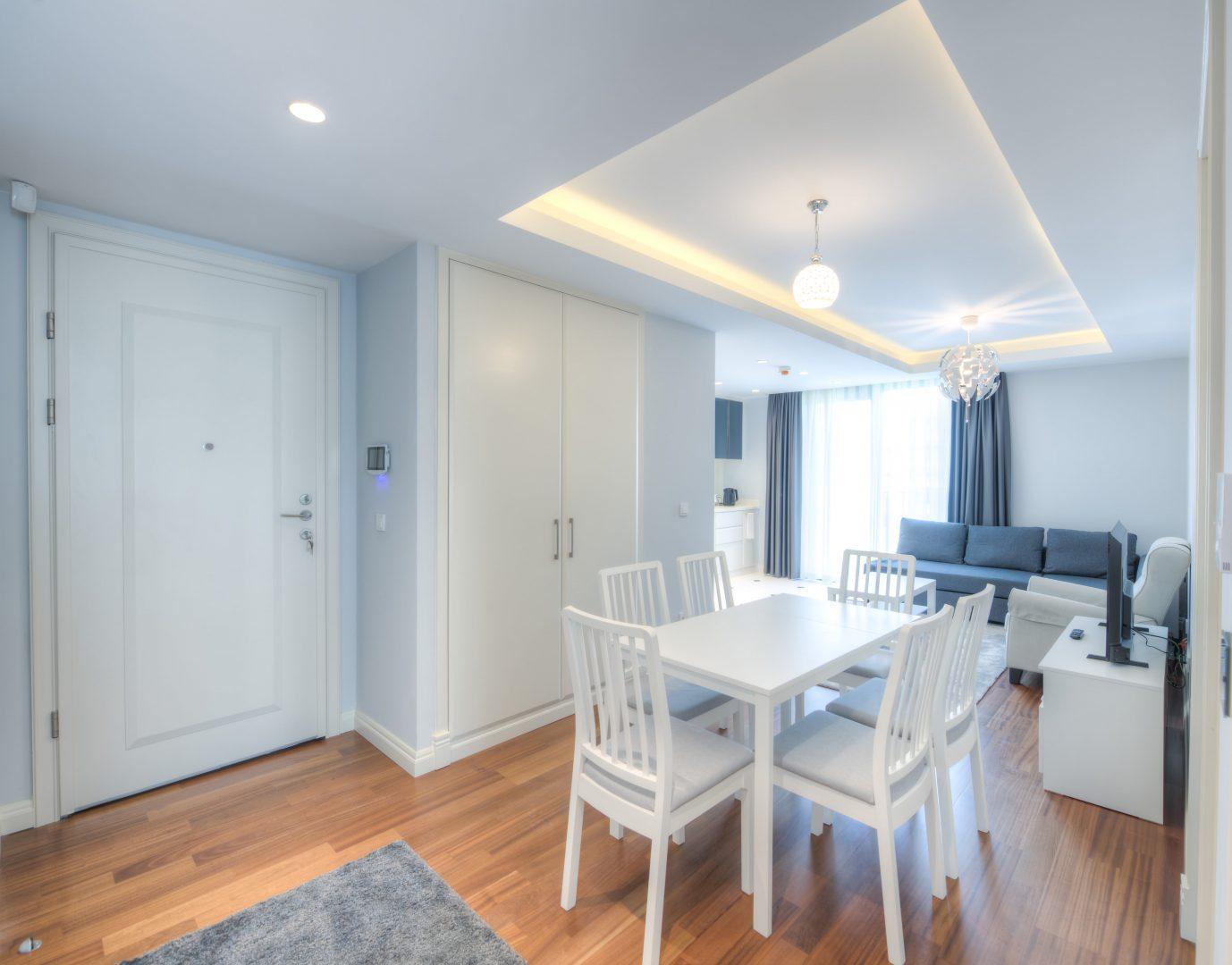 Квартира в центре Стамбула по доступной ценой - Фото 5