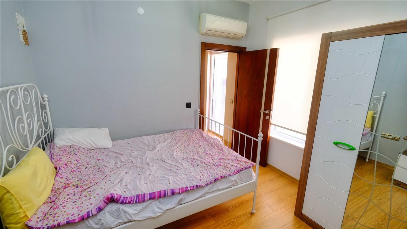 Квартира с четырьмя спальнями в микрорайоне Унджалы - Фото 41