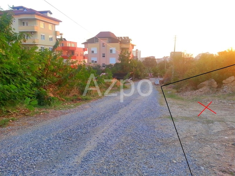 Земельный участок площадью 737 м2  Махмутлар - Фото 5
