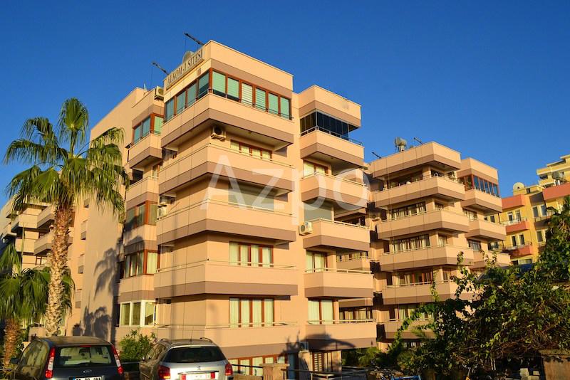 Трехкомнатная квартира в районе Махмутлар - Фото 1