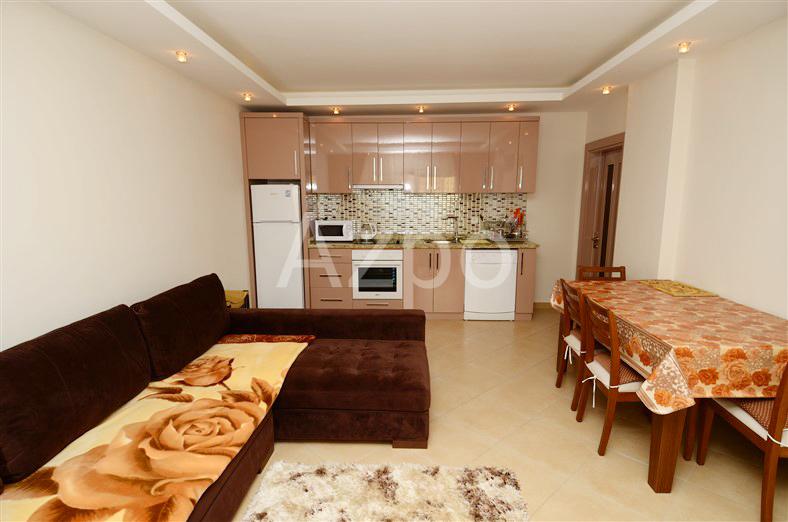Двухкомнатная квартира с мебелью в центре города - Фото 8