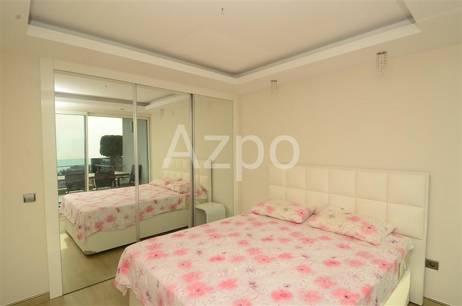 Двухкомнатная квартира с видом на море - Фото 10