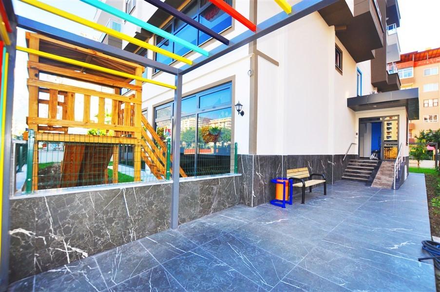 Просторная двухкомнатная квартира с отдельной кухней - Фото 15