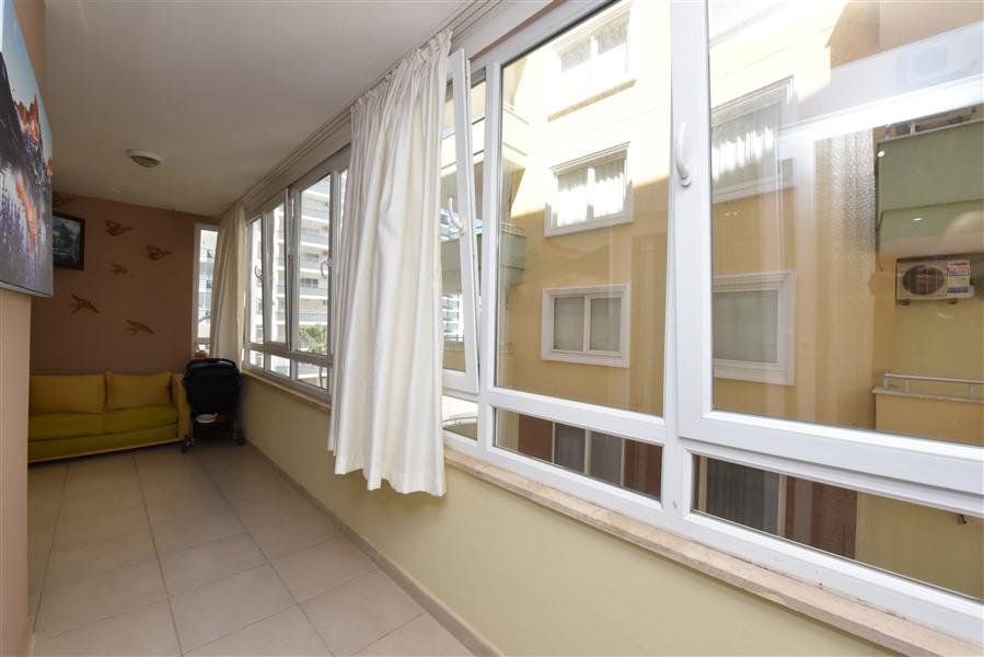 Квартира 1+1 по доступной цене в районе Махмутлар - Фото 9