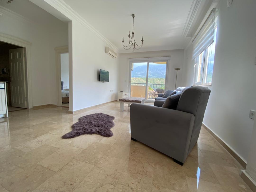 Апарт-вилла с мебелью - Фото 12